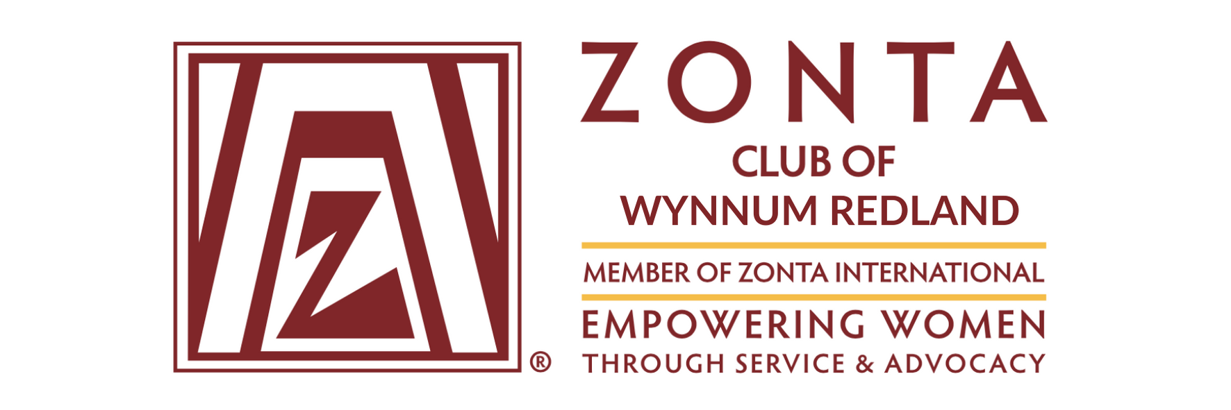 Zonta club of Wynnum Redland